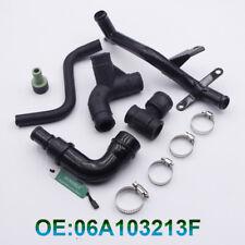 For VW Passat B5 AUDI A4 A6 1.8T Engine Crankcase Breather Vent Hose Pipe kit