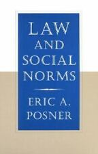 Law and Social Norms