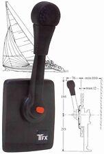 Teleflex Schaltkasten B80/S Einhebelbedienung Segelboot Edotion Schaltbox TOP!!