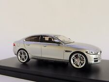 Premium x 1 43 Jaguar XE 2015 (silver)