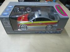 Jamara 405127 Mercedes E350 Coupe 1:16 Feuerwehr Ferngesteuert