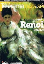 Telerama   Hors Serie Renoir  :Renoir