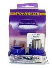 POWERFLEX Upper/Lower Engine Support Bracket Small PFF5-104 (BMW MINI)