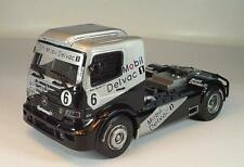Corgi 1/43 Mercedes Benz Style D Racing Truck Zugmaschine OVP #2270