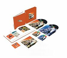 LED ZEPPELIN HOUSES OF THE HOLY SUPER DELUXE EDITION 2CD+2 LP 180 GRAMMI + LIBRO