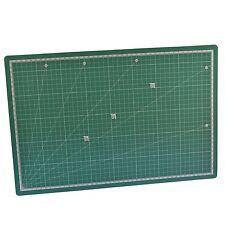 A3 Self Healing Cutting Mat Non Slip Printed Grid Line Knife Board TE274
