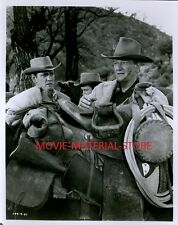 "John Wayne Sons Of Katie Elder 8x10"" Photo From Original Negative #L7058"