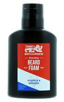 Brylcreem Nourishing Beard Foam 100ml Hydrate & Refresh Mens Face Care