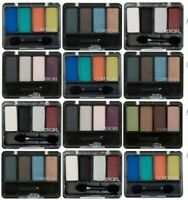 CoverGirl Eye Enhancers Eyeshadow Quad Palette - Choose Your Shade