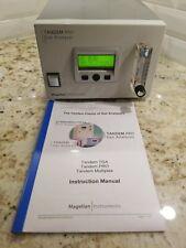 Magellan Instruments Tandem PRO Gas Analyser pro-30-20 Exc Condition