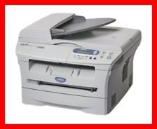 BROTHER DCP-7020 Printer -- REFURBISHED ! -- w/ NEW Toner & NEW Drum !!!