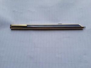 Penna aurora thesi design marco zanuso anni 70
