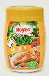 Royco Mchuzi Chicken Mix