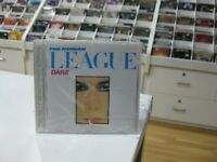 The Human League CD Europe Dare 2003