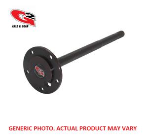 G2 Axle & Gear Replacement Rear Axle RH/LH for 67-69 Camaro / 70-75 Nova