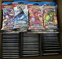 Pokemon TCG Battle Styles Sleeved Booster Case - 36 Packs - Sealed - In Hand