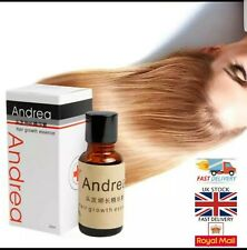 Most effective ANDREA-Asia's no1 Hair growth serum oil 100% natural extract UK
