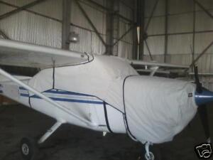 Cessna 172  SurLast Windshield Cabin /cowling cover