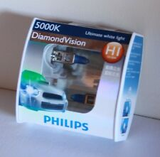 PHILIPS H1 55W 5000K BULB for Hella Rallye 4000 2000 and compacts