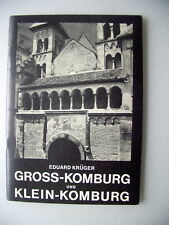 Gross-Komburg Klein-Komburg 1967