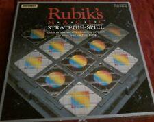 Rubik´s Magic Strategie-Spiel von Matchbox aus den 80er Jahren