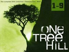One Tree Hill - Complete Seasons 1-9 DVD Box Set