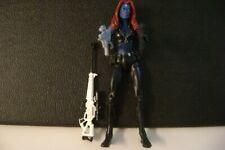 """Hasbro Marvel Legends Epic Heroes X-Mutants Mystique 6"""" AF"""