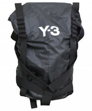 Y-3 Itech Backpack Black