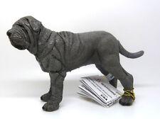 X4) NEUF PAPO (54023) Mastino Napoletano Chien Figurine animalière animal