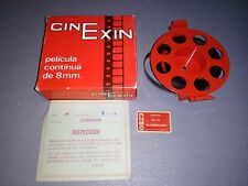 CINEXIN-  8MM (BLANCO Y NEGRO) - POPEYE EN LAS ISLA EMBRUJADA -NEW/OLD STOCK