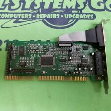 AD CHIPS ISA Sound Card CMI8329A