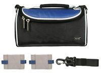 Kodak Nylon Outdoor Traveling Bag Case For Digital Camera CANON NIKON KODAK FUJI