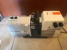 Alcatel Adixen 2015sd 2015 Sd Pascal Dual Stage Rotary Vane Vacuum Pump