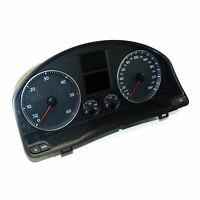 VW Golf 5 V Kombiinstrument 1K0920851H Kombigerät Tacho Diesel