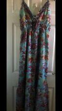 Mela Maxi Dress Size L Look