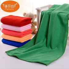 Super New Water Absorbent Microfiber Cleaning Towel Car Wash Clean Cloth 30x70cm