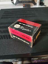 NOS Shure N44-7 cartridge