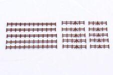 ferme RAIL ESCRIME marron - Kestrel Design gmkd13b - N Lot plastique - F1