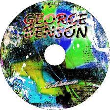 GEORGE BENSON GUITAR TAB CD TABLATURE GREATEST HITS BEST OF JAZZ SONG MUSIC