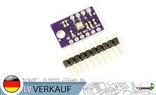 Luft-Druck, -Feuchtigkeit Temperatur I2C BME280 BME 280 lila Modul für Arduino
