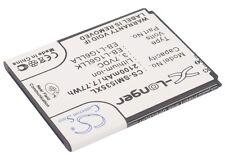 BATTERIA agli ioni di litio per Samsung GT-i9300 sgh-n035 GALAXY S3 GALAXY SIII 4G NUOVO