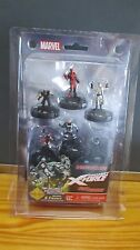 Uncanny X-Force Fast Forces Heroclix 6-Figure Set NEW & SEALED