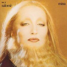 Mina - Salome' Vol. 2 - CD