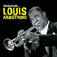 Louis Armstrong - Presenting - Louis Armstrong (CD) (2002)