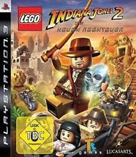 Sony PS3 Playstation 3 Spiel ***** Lego Indiana Jones 2 *****************NEU*NEW