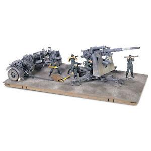 Forces of Valor 1/32 WWII German FLAK 36 W/ FLAK ROHR GUN BARREL 801008A NEW