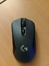 Logitech G603 Mouse Optical Wireless Bluetooth (Scroll Wheel Malfunctioning)