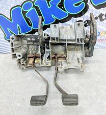1998-2003 Chevrolet S-10 S10 Truck Jimmy Blazer Clutch Brake Pedal Assembly OEM