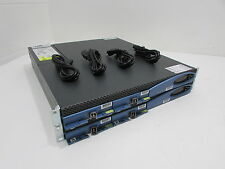 Acme Packet Oracle NN4250-SD-S6-G2-HA Pair 6000 Sessions 1yr Warranty Free Ship!