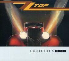CD de musique en album Blues Rock édition collector